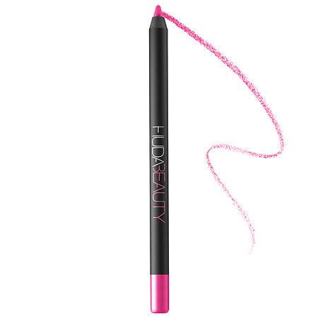 Huda Beauty Lip Contour Matte Pencil-Makeup - Lips-Huda Beauty-Unicorn Goods
