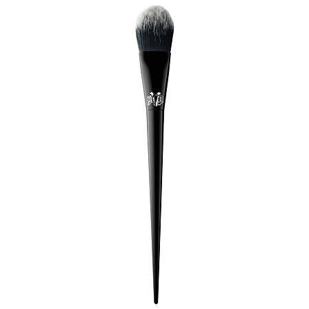 Kat Von D Lock-It Precision Powder Brush-Makeup - Face-Kat Von D Beauty-Unicorn Goods