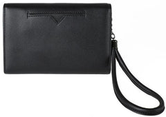 L. YUCEL Shadow Puppet Heart Hands Wallet-Womens Clutch-L. YUCEL-Unicorn Goods