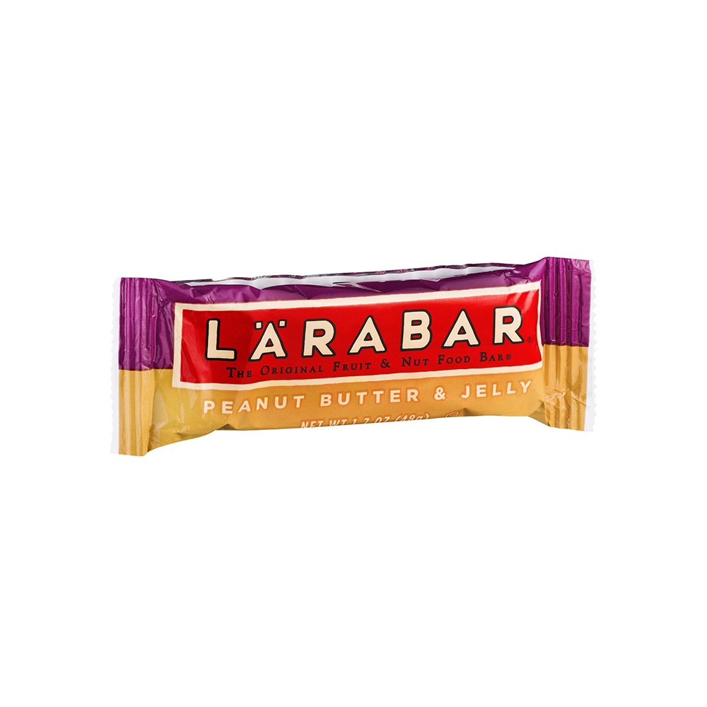 Lärabar - Peanut Butter and Jelly (box of 16)-Food - Snack-Food-Unicorn Goods