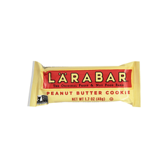 Lärabar - Peanut Butter Cookie (box of 5)-Food - Snack-Food-Unicorn Goods