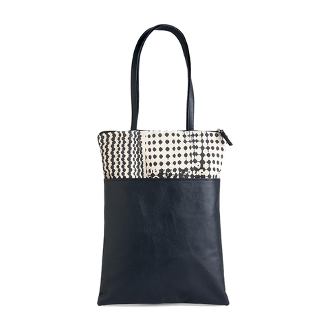 Lee Coren Metropolitan Double Tote-Womens Tote-Lee Coren-Unicorn Goods