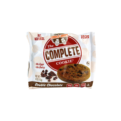 Lenny & Larry's The Vegan Complete Cookie (12 pack, 8 types)-Food - Snack-Food-Unicorn Goods