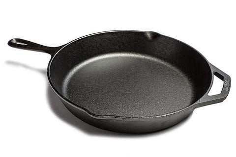 Lodge Cast Iron Skillet-Kitchen Accessory-Lodge-Unicorn Goods