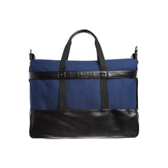 Luca Chiara Alfonso Large Weekender Bag (5 colors)-Unisex Tote-Luca Chiara-Unicorn Goods
