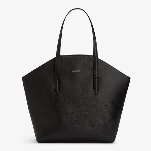 Matt & Nat Baxter Bag in Black-Womens Tote-Matt & Nat-Unicorn Goods