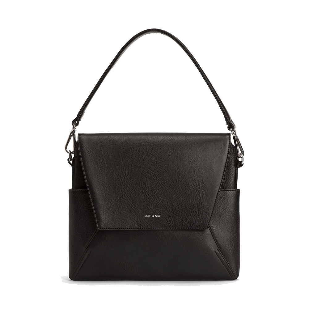 Matt & Nat Minka Bag in Black-Womens Purse-Matt & Nat-Unicorn Goods