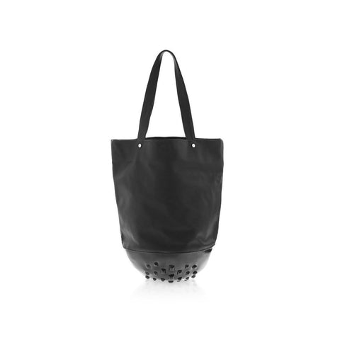 MeDusa London Tote Bag in Black-Womens Tote-MeDusa-Unicorn Goods