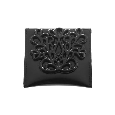 MeDusa Small Wallet in Black-Womens Wallet-MeDusa-Unicorn Goods
