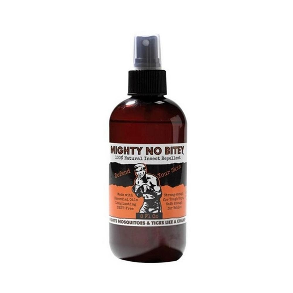 Mighty No Bitey Bug Repellant-Unisex Body-Mighty No Bitey-Unicorn Goods