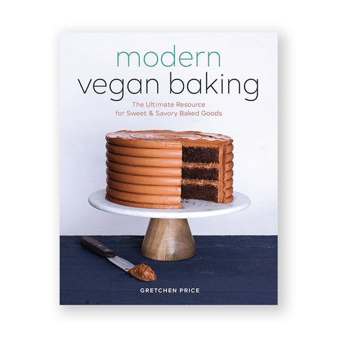 Modern Vegan Baking-Cookbook-Amazon-Unicorn Goods