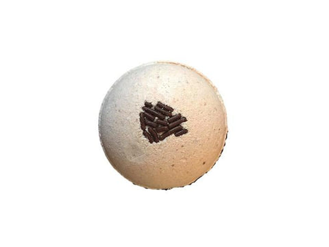 Mooi Lab Coconut Bath Bomb-Unisex Bath-mooi lab-Unicorn Goods