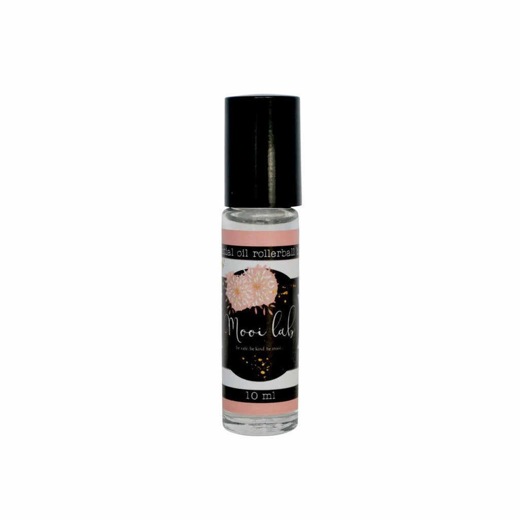 Mooi Lab Free Your Mind Essential Oil Rollerball Blend-Womens Fragrance-mooi lab-Unicorn Goods