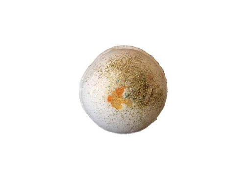 Mooi Lab Snow Queen Bath Bomb-Unisex Bath-mooi lab-Unicorn Goods