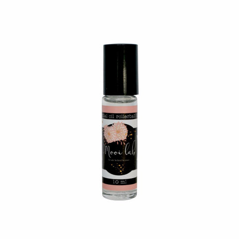 Mooi Lab Sweet Dreams Peanut Essential Oil Rollerball Blend-Kids - Body-mooi lab-Unicorn Goods