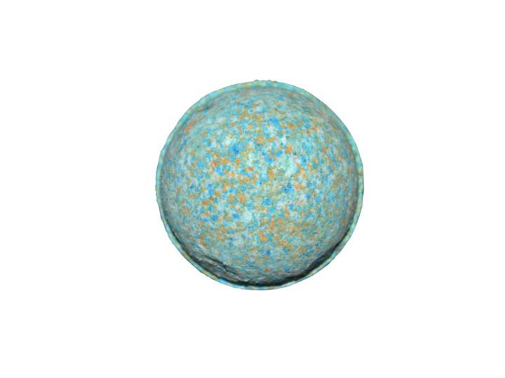 Mooi Lab Tropical Paradise Bath Bomb-Unisex Bath-mooi lab-Unicorn Goods
