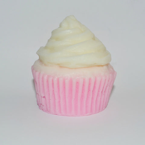 Mooi Lab Vanilla Cupcake Soap-Womens Bath-mooi lab-Unicorn Goods