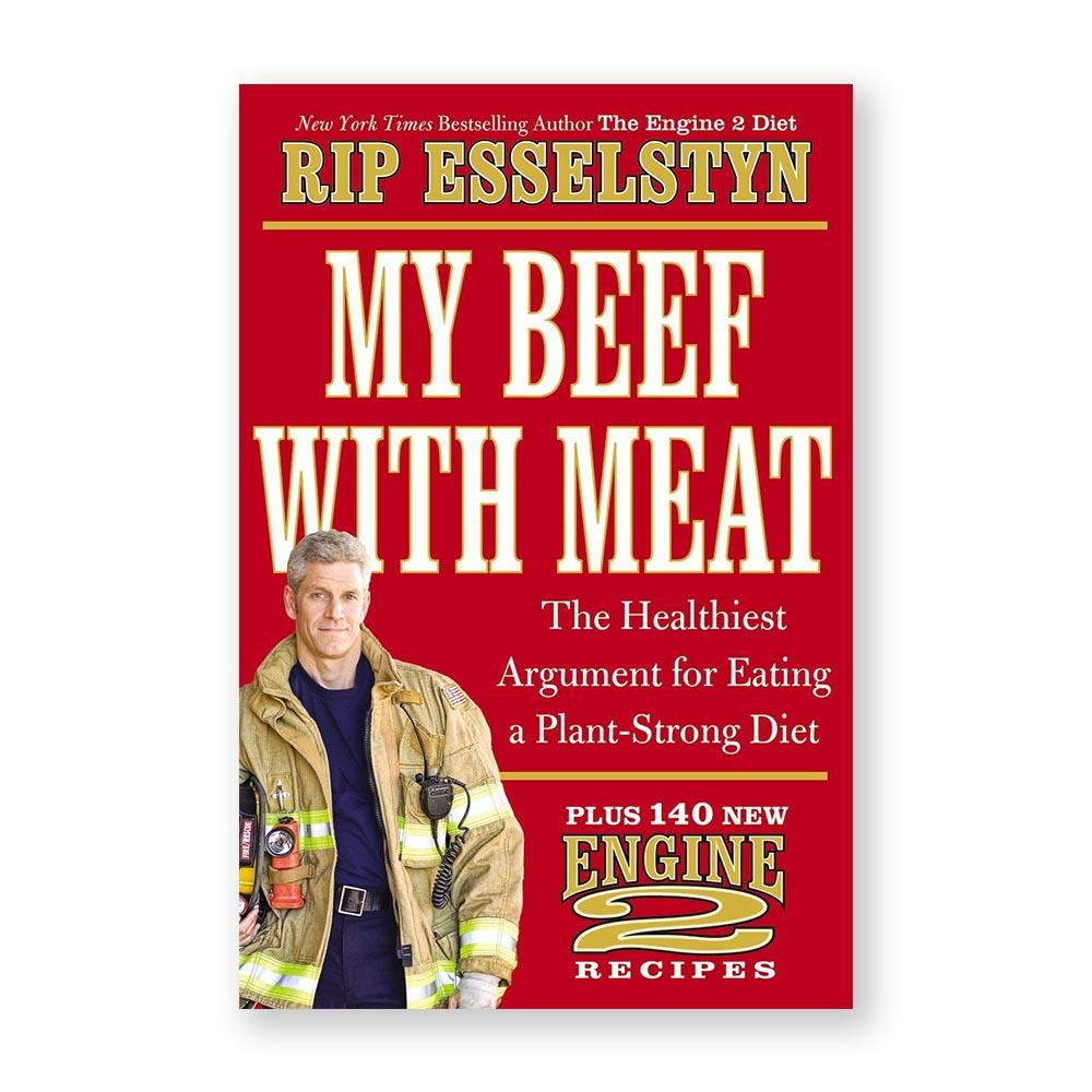 My Beef with Meat-Nonfiction-Amazon-Unicorn Goods