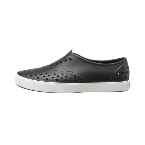 Native Shoes Miller Slip-On Sneakers in Black