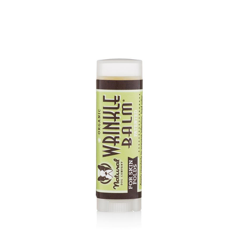 Natural Dog Company Wrinkle Balm Travel Stick-Pet-Natural Dog Company-Unicorn Goods