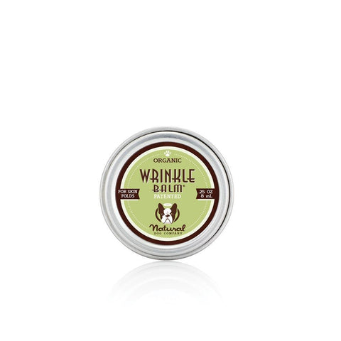 Natural Dog Company Wrinkle Balm Travel Tin-Pet-Natural Dog Company-Unicorn Goods
