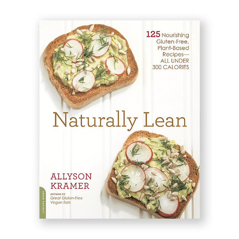 Naturally Lean-Cookbook-Amazon-Unicorn Goods