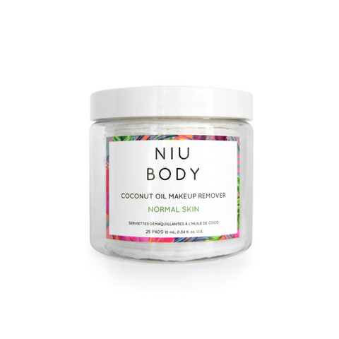 NIU BODY Normal Skin Wipes-Womens Skincare-NIU BODY-Unicorn Goods