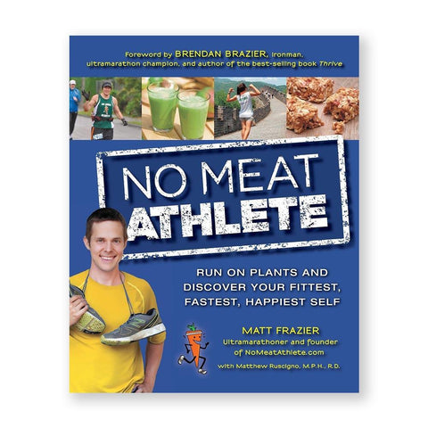 No Meat Athlete-Cookbook-Amazon-Unicorn Goods