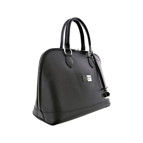 Noah Bowler Handbag in Black-Womens Purse-Noah-Unicorn Goods