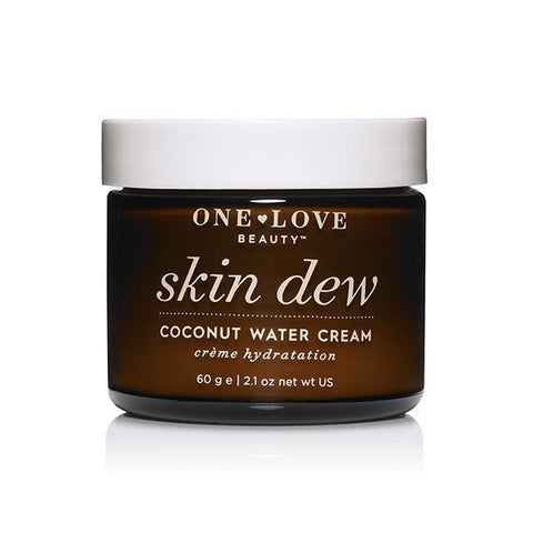 One Love Organics Skin Dew Face Cream-Womens Skincare-One Love Organics-Unicorn Goods