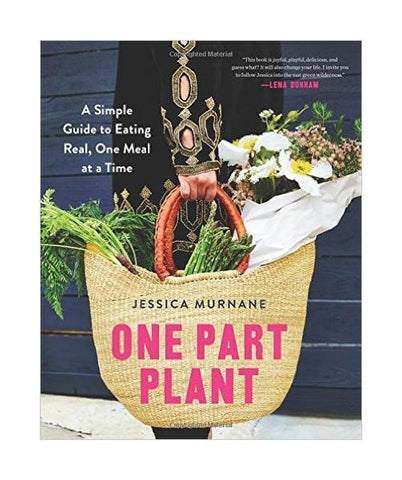 One Part Plant-Cookbook-Amazon-Unicorn Goods