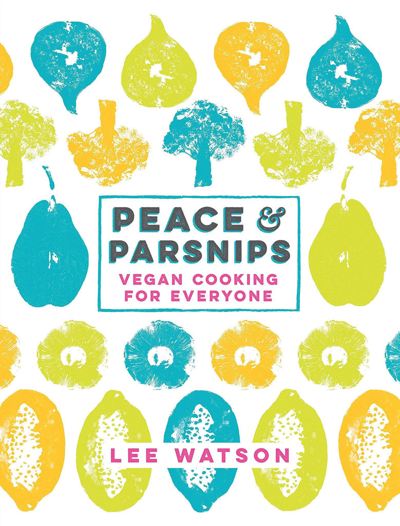 Peace & Parsnips-Cookbook-Books-A-Million-Unicorn Goods
