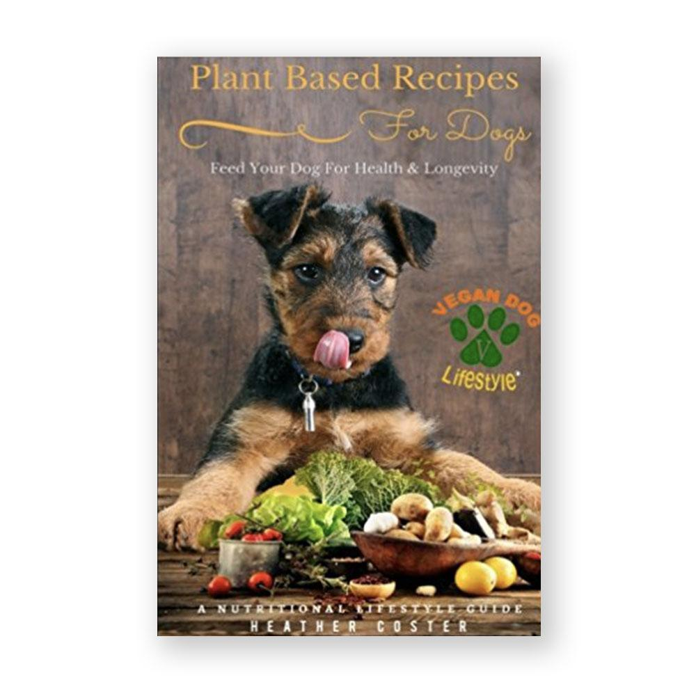Plant Based Recipes for Dogs-Pet-Amazon-Unicorn Goods