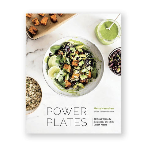 Power Plates-Cookbook-Amazon-Unicorn Goods