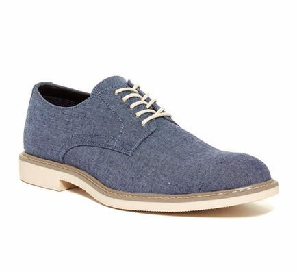 Public Opinion Zane Derby-Mens Dress Shoes-Public Opinion-Unicorn Goods