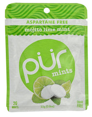 Pür Mints - Mojito Lime-Candy-Food-Unicorn Goods
