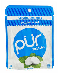 Pür Mints - Peppermint-Candy-Food-Unicorn Goods