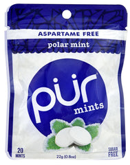 Pür Mints - Polar Mint-Candy-Food-Unicorn Goods