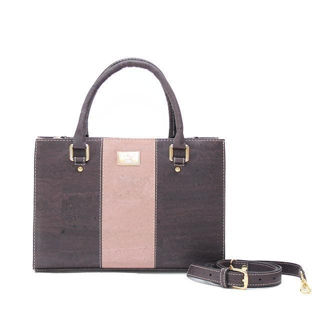Rok Cork Carolyna Purse in Purse Tawny Port-Womens Purse-Rok Cork-Unicorn Goods