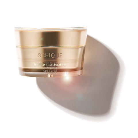 Schique Intuitive Restoration Renewing Mask-Womens Skincare-Schique-Unicorn Goods