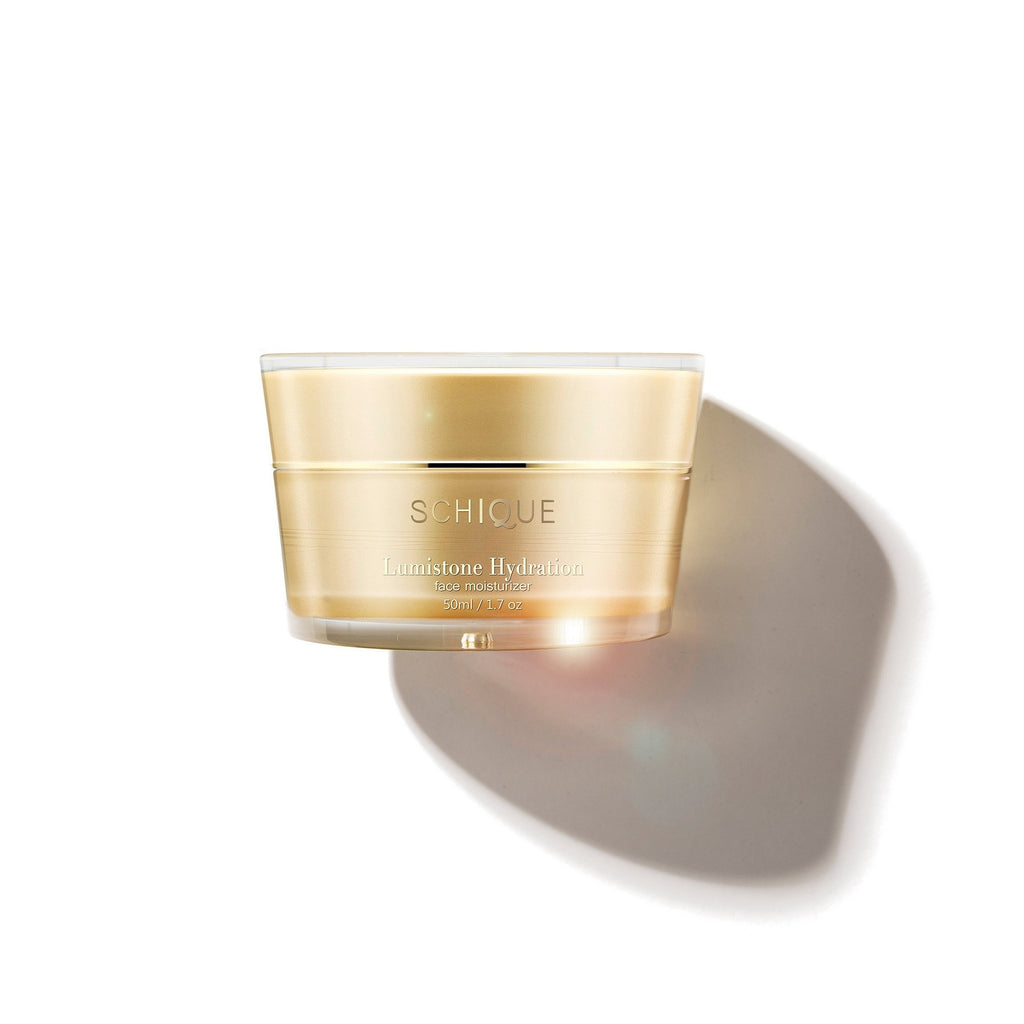 Schique Lumistone Hydration Face Moisturizer-Womens Skincare-Schique-Unicorn Goods