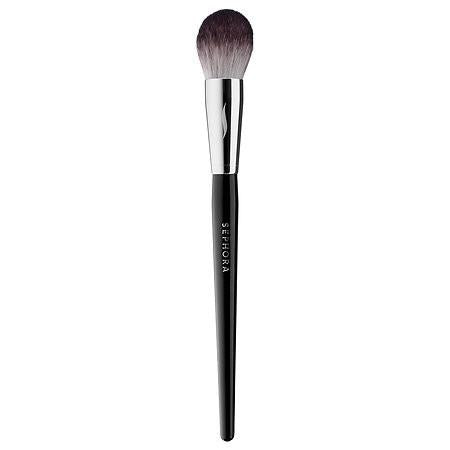 Sephora Collection Pro Featherweight Complexion Brush #90-Makeup - Brushes-Sephora-Unicorn Goods