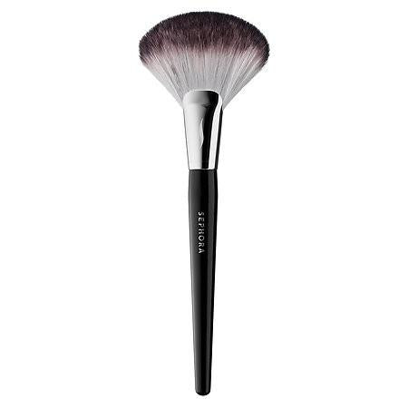 Sephora Collection Pro Featherweight Fan Brush #92-Makeup - Brushes-Sephora-Unicorn Goods