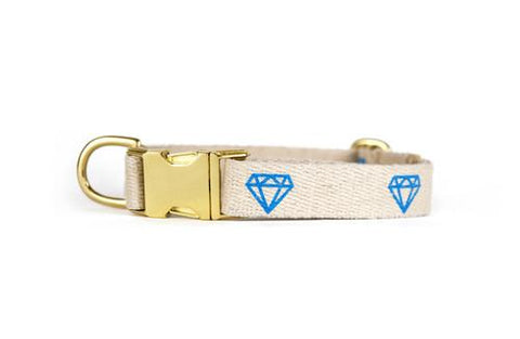 Shed Diamond Collar-Pet-Shed-Unicorn Goods