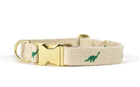 Shed Dino Collar-Pet-Shed-Unicorn Goods