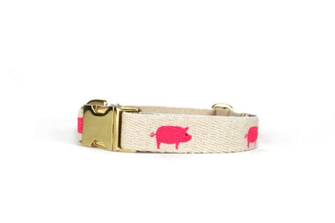 Shed Pig Collar-Pet-Shed-Unicorn Goods