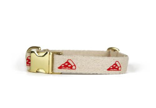 Shed Pizza Collar-Pet-Shed-Unicorn Goods