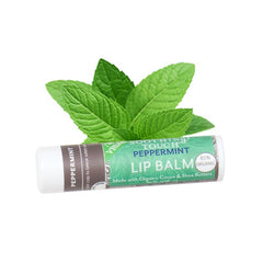Soothing Touch Peppermint Lip Balm-Unisex Lip Balm-Soothing Touch-Unicorn Goods