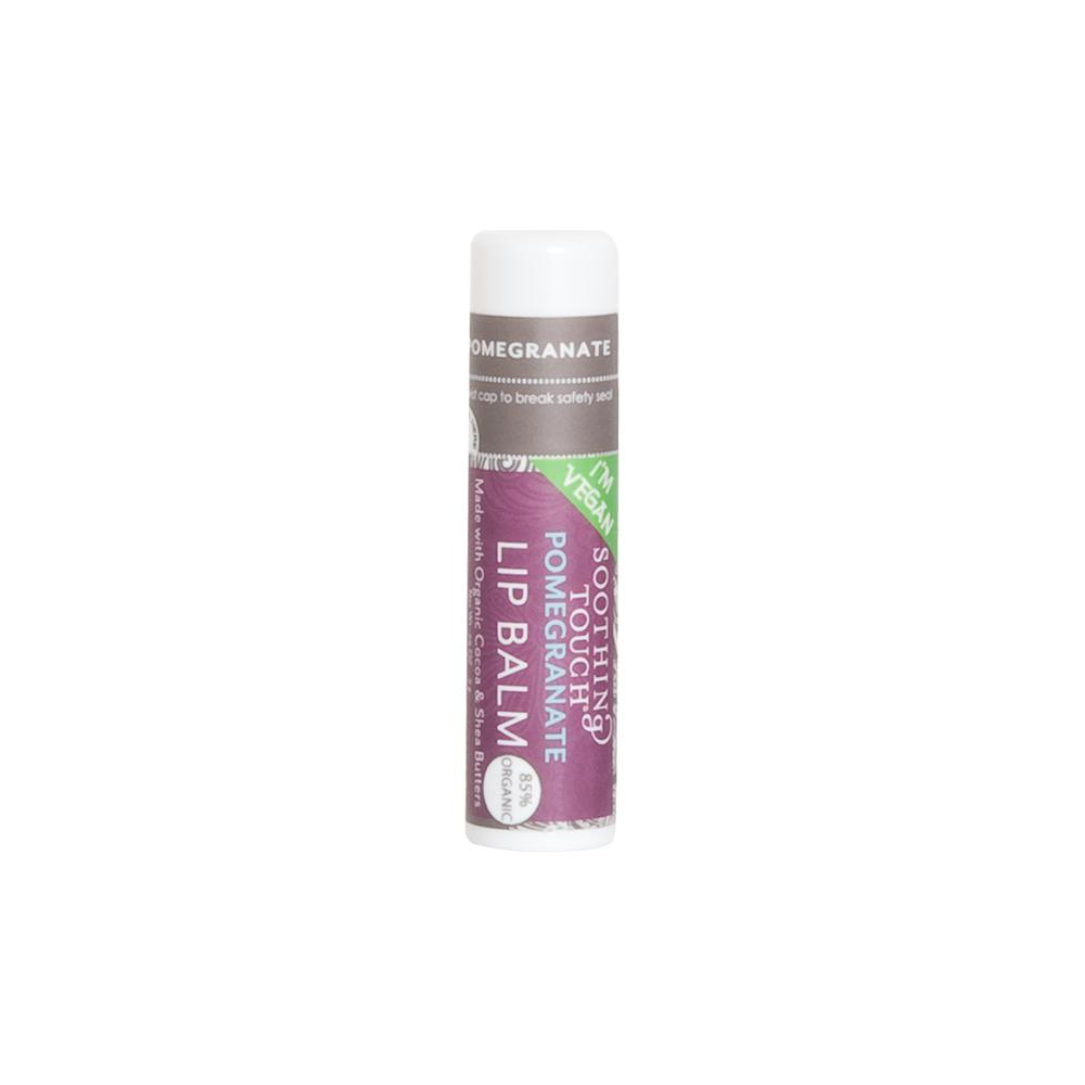 Soothing Touch Pomegranate Lip Balm-Unisex Lip Balm-Soothing Touch-Unicorn Goods