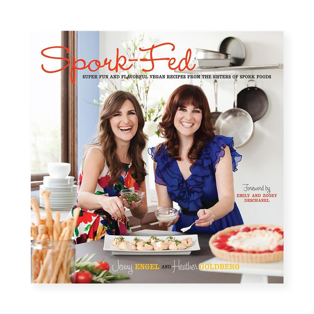 Spork-Fed-Cookbook-Amazon-Unicorn Goods